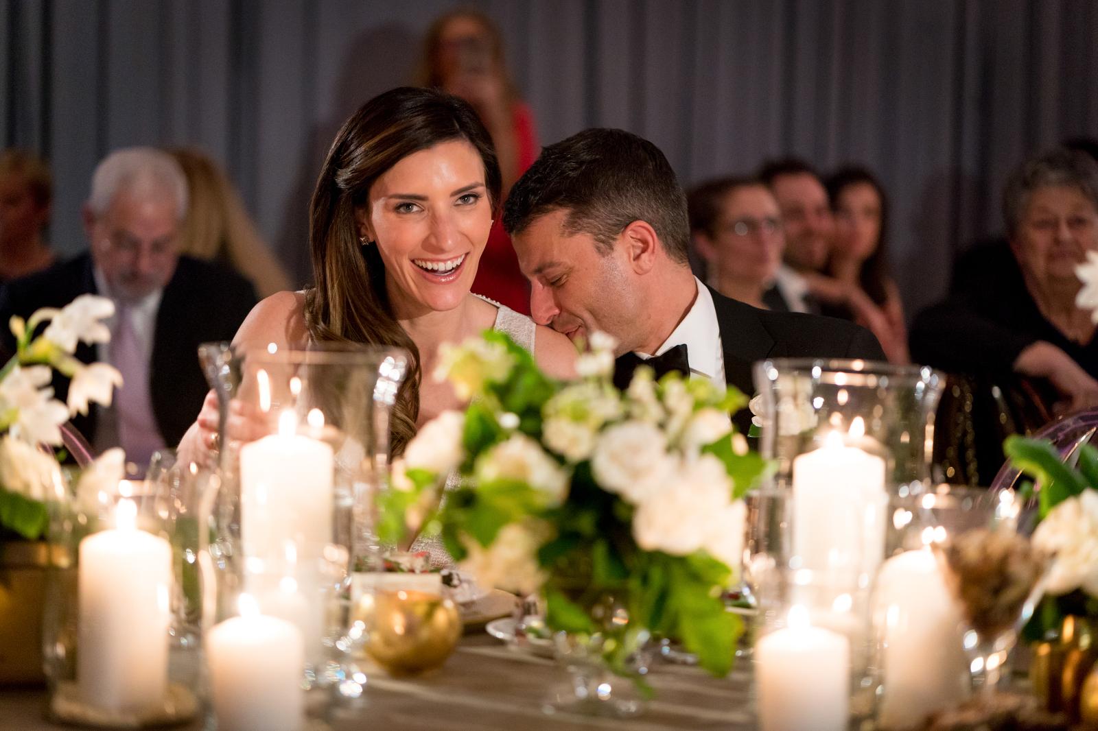 chicago jewish wedding photography