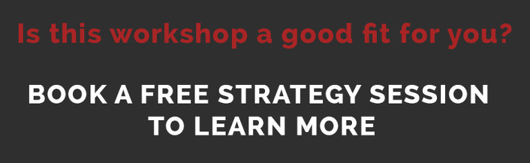 Free Strategy Session for Photographers