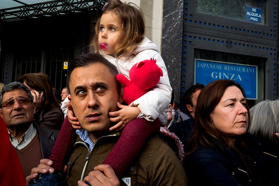 European Street Photography by Candice C. Cusic