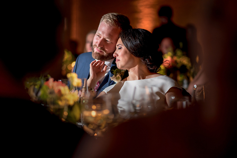 Revel Fulton Market Chicago wedding photography by Candice C. Cusic