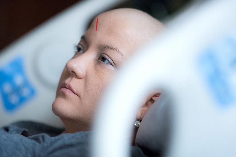 prentice women's hospital cancer survivor