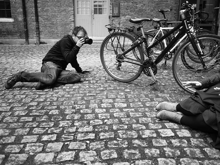 Moment Driven Photography Workshop London