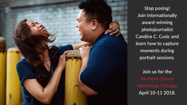 Chicago Photojournalism Workshop
