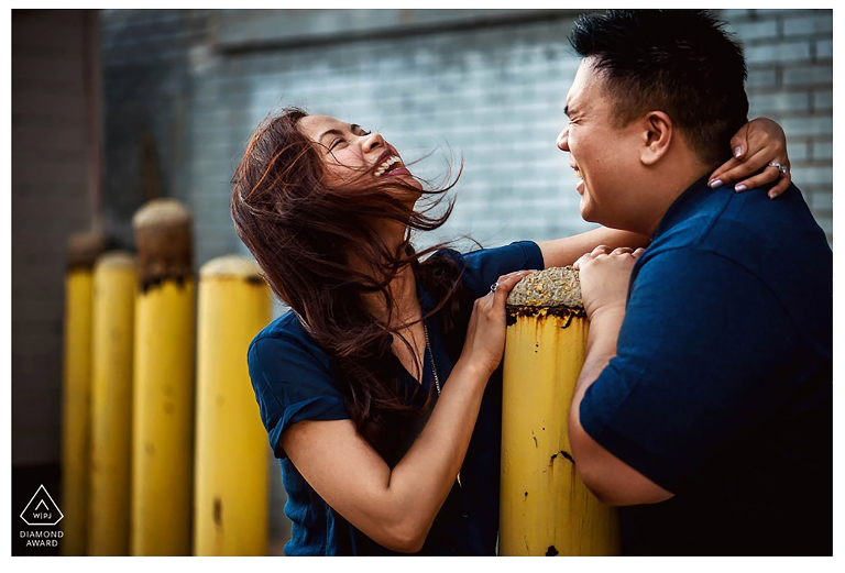 Filipino engagement session by Candice Cusic