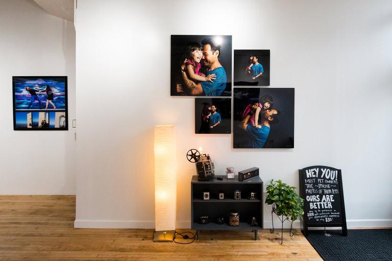 chicago photo studio | candice cusic photography